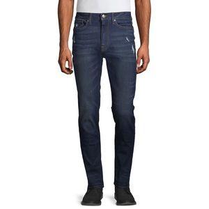 No Boundaries Men's Skinny Jean, Size 38x30, NWT